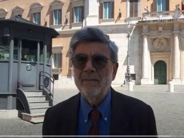 Intervista al Presidente Falomi, apparsa su Radio Radicale, sull'annullamento della delibera sui vitalizi al Senato