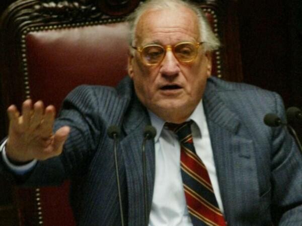 In ricordo di Alfredo Biondi, liberale, parlamentare, ministro e nostro associato - Una nota di Enzo Palumbo