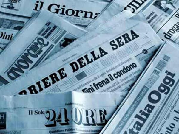Segnalazioni Stampa, 01set20 - Referendum: NO avanti in Toscana, Corsera dice Sì e dice NO, Zingaretti inquieto
