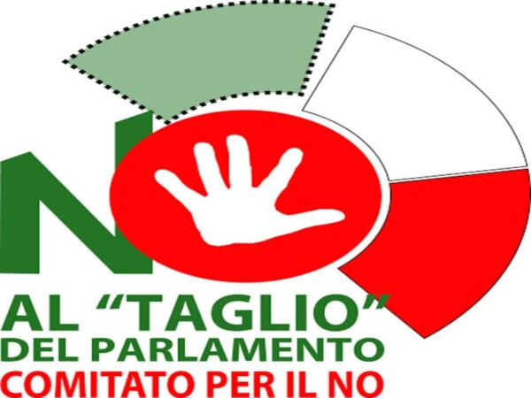 """Segnalazioni Stampa, 16lug20 - Referendum costituzionale, deciso accorpamento, protesta il """"NO"""""""