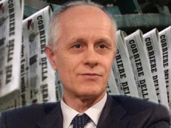 Segnalazioni Stampa, 24ag20 - Referendum Costituzionale: più SI' che NO, la posizione di Fontana (direttore Corriere)