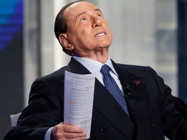 Segnalazioni Stampa, 31ag20 - Referendum: Berlusconi verso il NO, sondaggisti e ragionieri