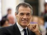 Segnalazioni Stampa, 14set20 - Referendum: NO di Cottarelli, NO di Fontana e vacilla il Sì della Meloni