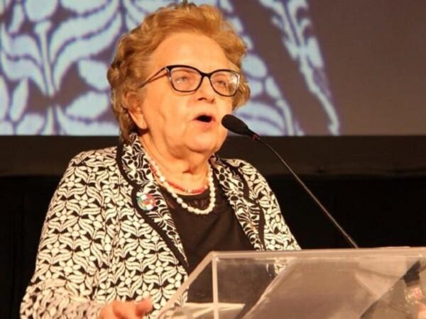 In memoria di Carla Nespolo - Un ricordo di Renato Balduzzi