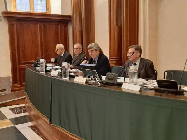Associazione ex Parlamentari - Vitalizi, il punto su ricorsi e iniziative