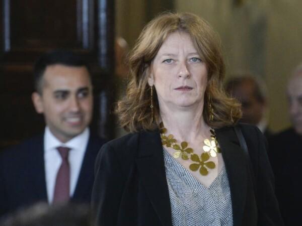Segnalazioni Stampa, 24feb21 - Caso Del Turco: solo i grillini contro la conferma del vitalizio