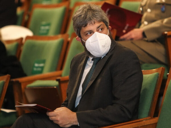 Vitalizi, accanimento anti-mitigazione: udienza del Collegio di Appello su sospensiva chiesta da Fico