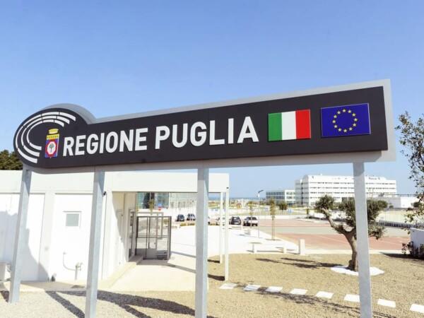 Segnalazioni Stampa, 07mar21 - Puglia, vitalizi: sei Consiglieri chiedono l'intervento della Consulta