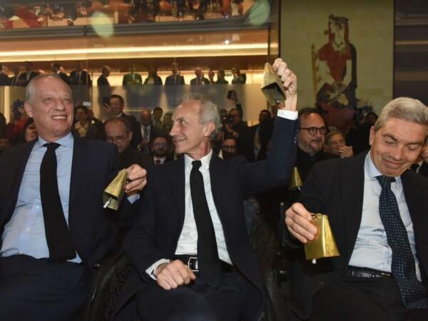 Delibera Grasso-Boldrini: ma la petizione Travaglio al Senato è irricevibile - Un'iniziativa di Marco Preioni