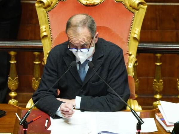 Segnalazioni Stampa, 09apr21 - Caso Del Turco: litigio sul vitalizio, il Senato non decide