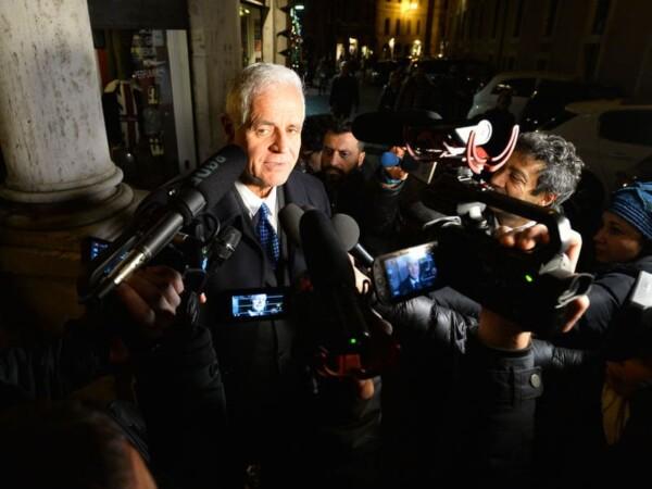 Segnalazioni Stampa, 19mag21 - Vitalizi Senato: anche il Consiglio di Garanzia dà ragione a Formigoni