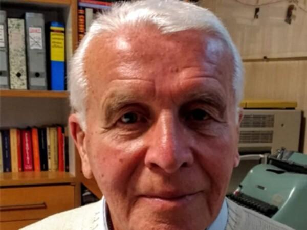 E' scomparso Giovanni Cuojati - Un ricordo del collega, membro del Collegio dei Probiviri dell'Associazione