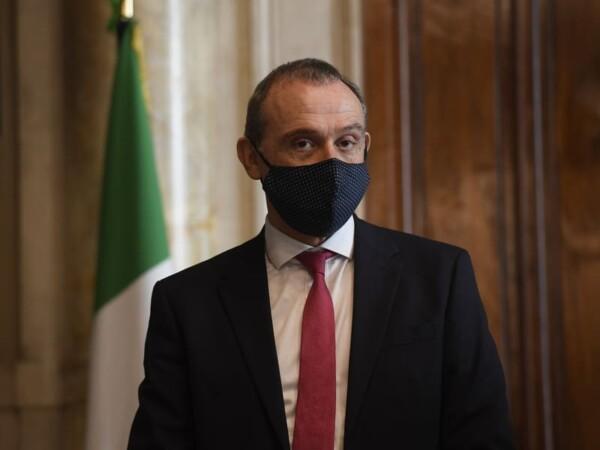 Segnalazioni Stampa, 26mag21 - Delibera Grasso: mozione M5S-Pd-Leu al Senato