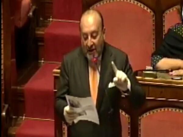 Delibera-Grasso: le Mozioni sui Vitalizi in discussione al Senato