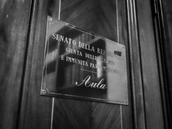 """Segnalazioni Stampa, 05lug21 - Senato: """"seggi ballerini"""" e regole ignorate"""