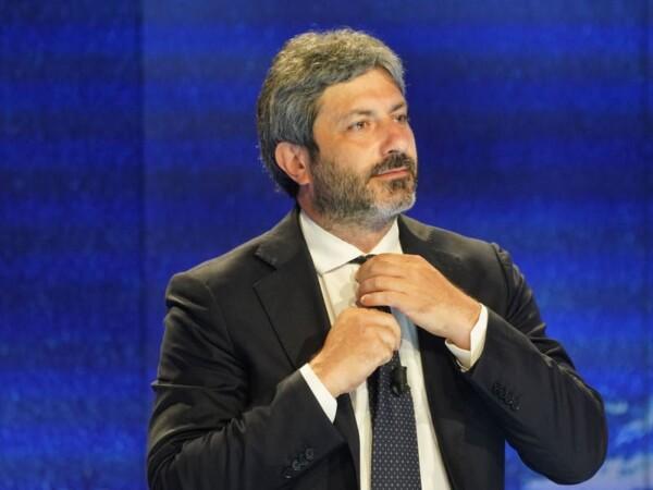 Il cordoglio di Fico per la morte di Tedeschi - Lettera di Giuseppe Brescia al Presidente della Camera