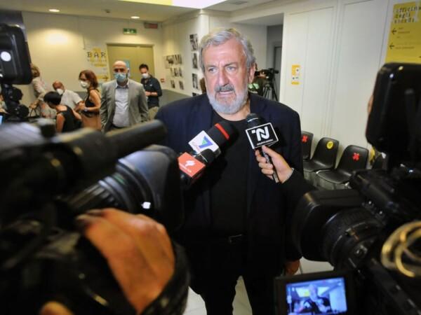 Segnalazioni Stampa, 14ago21 - Puglia, indennità fine mandato: ripensamenti di Emiliano