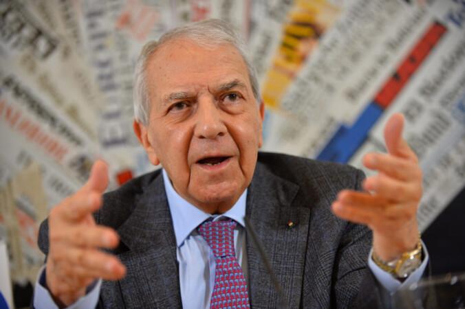 Nadir Tedeschi e il cordoglio di Fico - Solo ipocrisia: la reazione di Enzo Palumbo