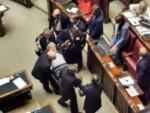 "Segnalazioni Stampa, 23set21 - ""Green Pass"": obbligo per i deputati, sanzioni a chi sgarra"
