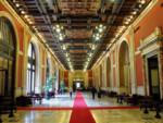 """Segnalazioni Stampa, 22set21 - La Camera decide su """"green pass"""" e la Puglia abroga l'Indennità di fine mandato"""